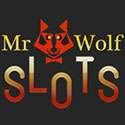 Mr Wolf Slots