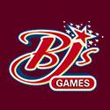 Bjs Games