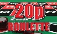 20 P Roulette