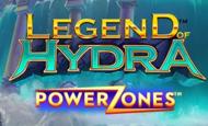 Legend Hydra Power Zones