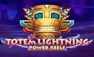 Totem Lightninen Power Reels