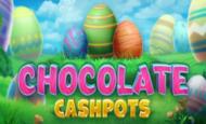 Chocolate Cashpots
