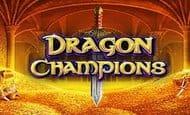 Drangon Champions