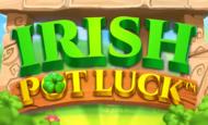 Irish Potluck