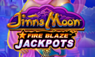 jinns Moon Fire Blaze Jackpots