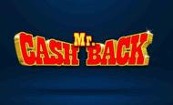 Cash Mr Back
