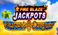Fire Blaze Jackpots Pnarjons Daugncer
