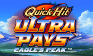 Quick Hit Ultra Pays Eagles Peak