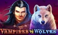 Vampires And Wolves