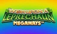 Wish Upona Leprechaun Mega Ways